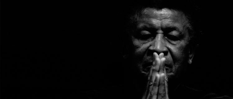 Abdullah Ibrahim — A struggle for love
